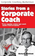 Stories from a Corporate Coach af Richard Winfield