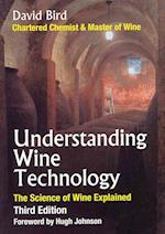 Understanding Wine Technology af David Bird