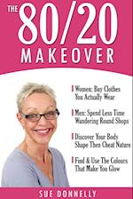 The 80/20 Makeover af Sue Donnelly
