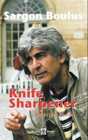 Bog, paperback Knife Sharpener af Sargon Boulus