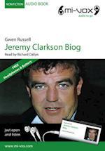 Jeremy Clarkson af Gwen Russell