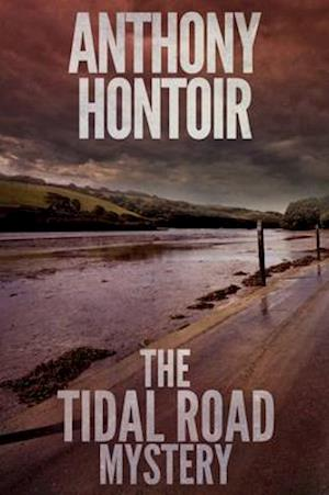 Bog, paperback The Tidal Road Mystery