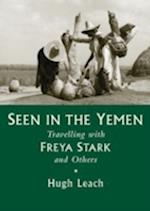 Seen in the Yemen af John Murray, Hugh Leach
