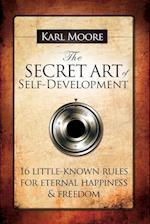 The Secret Art of Self-Development