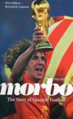 Morbo af Phil Ball