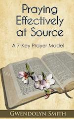 Praying Effectively at Source