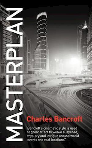 Masterplan af Charles Bancroft
