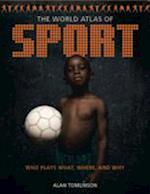 The World Atlas of Sport af Alan Tomlinson