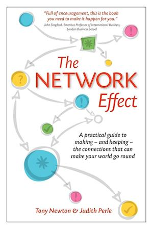 The Network Effect af A. Newton, Tony Newton, Judith Perle