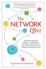 The Network Effect af A. Newton, Tony Newton, Judith Perle