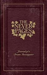 The Never Pages af Thomas Graham