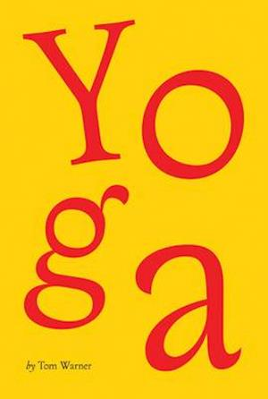 Bog, foldere Yoga af Tom Warner