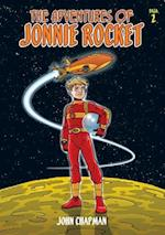 The Adventures of Jonnie Rocket Saga 2 (The Adventures of Jonnie Rocket)