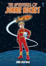 The Adventures of Jonnie Rocket (The Adventures of Jonnie Rocket)