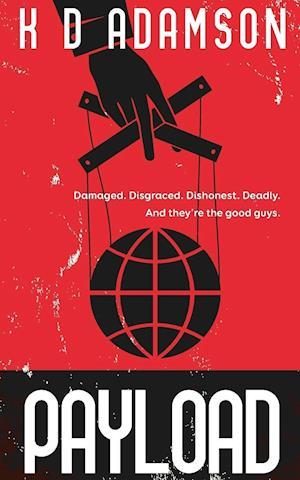 Bog, paperback Payload af K. D. Adamson