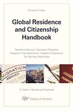 Global Residence and Citizenship Handbook af Christian H. Kalin