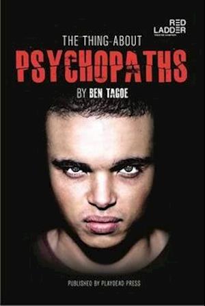 Bog, paperback The Thing About Psychopaths af Ben Tagoe