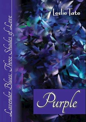 Purple af Leslie Tate