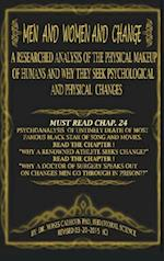 Men and Women and Change - Hardcover af Moses Calhoun, 632453 Moscal