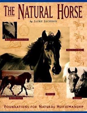 The Natural Horse af Jaime Jackson