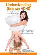 Understanding Girls With ADHD af Kathleen Nadeau