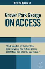 Grover Park George on Access af George Hepworth