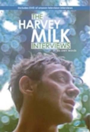 The Harvey Milk Interviews af Harvey Milk