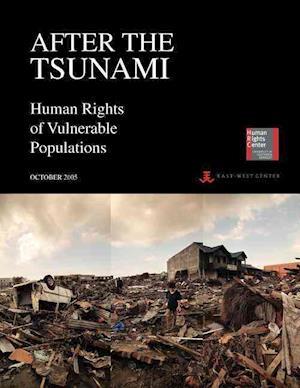 After the Tsunami af Chandrasekara Naidu, Dares Chusri, Eric Stover