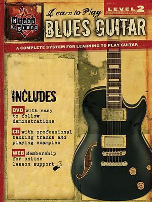 Blues Guitar - Level 2 af John Mccarthy