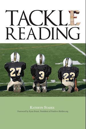 Bog, paperback Tackle Reading af Kathryn Starke