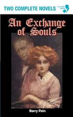 An Exchange of Souls / Lazarus (Lovecraft's Library) af Henri Braud, Henri Beraud, Barry Pain