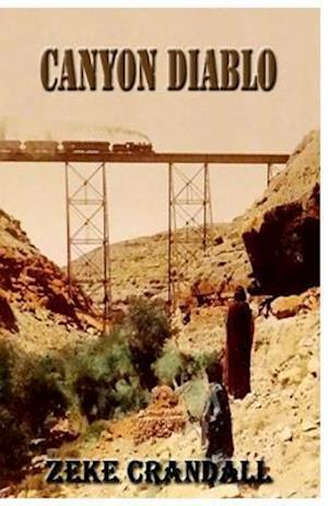 Canyon Diablo af Zeke Crandall