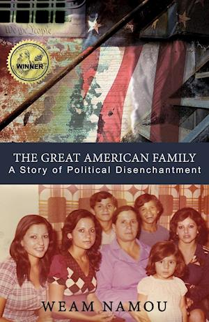 The Great American Family af Weam Namou