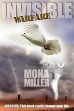 Invisible Warfare af Mona Miller