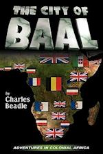 The City of Baal af Charles Beadle
