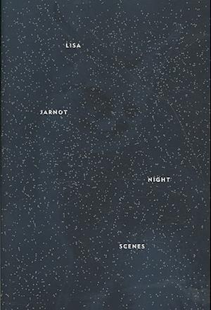 Night Scenes af Lisa Jarnot