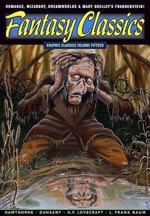 Bog, paperback Fantasy Classics af Tom Pomplun