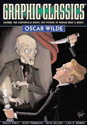 Oscar Wilde af Tom Pomplun