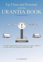 Up Close and Personal with the Urantia Book - Expanded Edition af J. Johnson