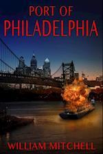 Port of Philadelphia af William Mitchell