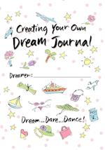 Your Dream Journal af Sue K. Savage, Jan Fraser