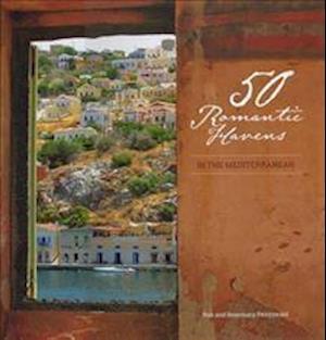 Bog, hardback 50 Romantic Havens af Rob Peterswald