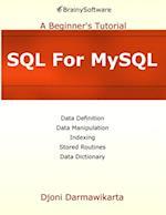 SQL For MySQL: A Beginner's Tutorial af Djoni Darmawikarta