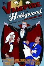 A Vampire in Hollywood (Supernatural Law, nr. 7)