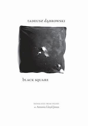 Black Square af Tadeusz Dabrowski