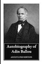 Autobiography of Adin Ballou