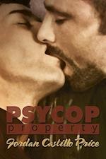 Psycop af Jordan Castillo Price