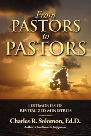 From Pastors to Pastors af Charles R. Solomon