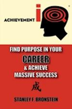 Aiq - Find Purpose in Your Career & Achieve Massive Success af Stanley Frank Bronstein