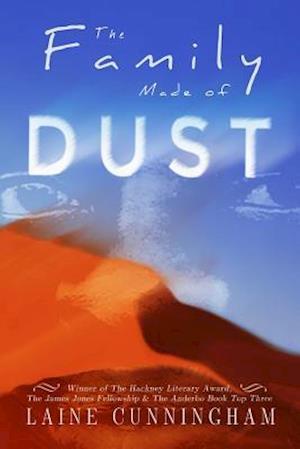 Message Stick: A Literary Suspense Novel af Laine Cunningham